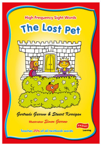 The Lost Pet