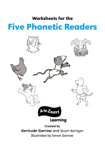 Readers Workbooks