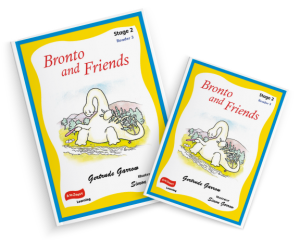 Bronto and Friends