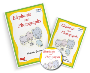 Elephants and Photographs